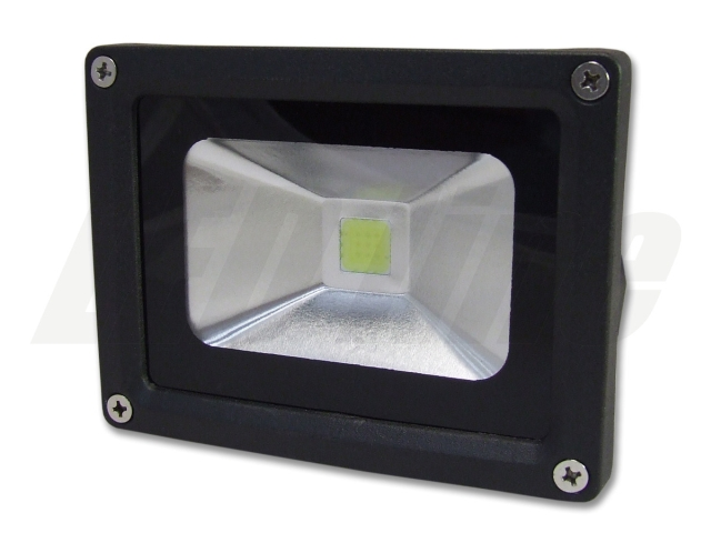 led strahler led fluter 10 20 30 50 70 100 200 watt warmweiss kaltweiss ebay. Black Bedroom Furniture Sets. Home Design Ideas