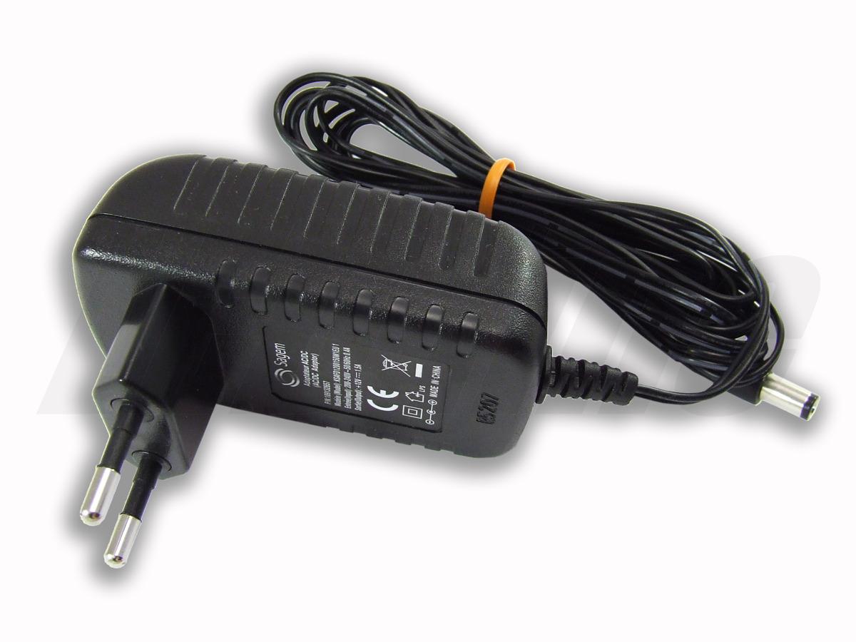 18W LED Netzteil, LED Trafo 12V für LED strips LED leiste